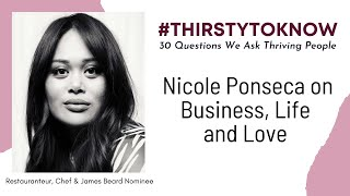 Nicole Ponseca on Thriving In Business, Life and Love