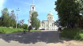 Pilgrimage to Russia. Day 9. Торжок. Спуск к центральной площади(, 2016-03-20T22:50:00.000Z)