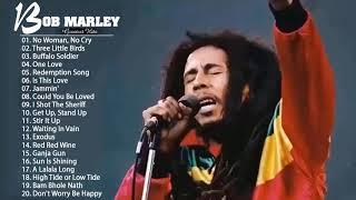 The best of bob marley | greatest hits full album reggae songs