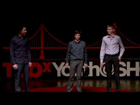 The Right Way to Learn Code | Brian Underwood, Max Ptacek & Ben Makarechian | TEDxYouth@SHC