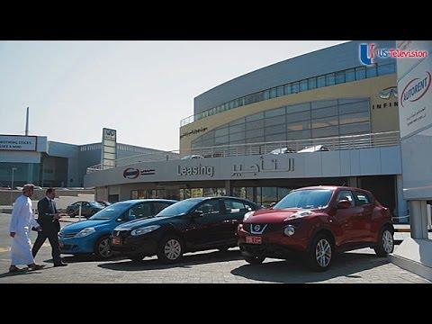 US Television - Oman 2 (Autorent)