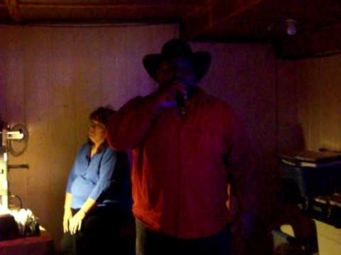 Sway With Me- Clifton Brown Duck Inn Karaoke