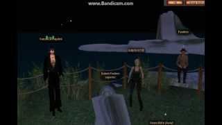 Second Life OIP Drama Franciscal VS Nimh Part 1