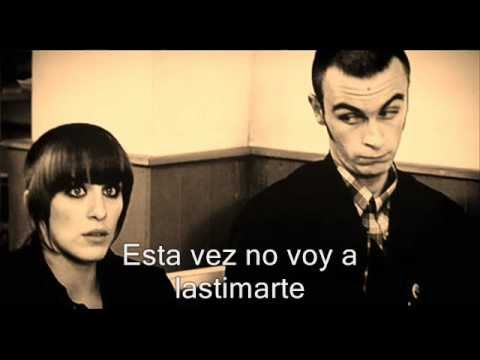 The Gaylads - This Time I Won't Hurt You (subtitulos en español)
