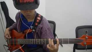 Pintura - Kjwan (bass cover by omay)