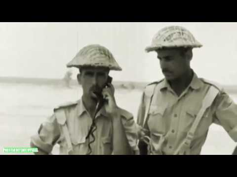Pakistan Army  Documentary    India Pakistan War 1965    720p   SPJ streaming vf