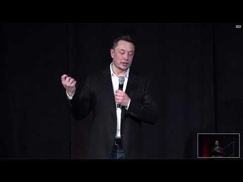 Elon Musk at Tesla Shareholder Q&A Model 3, Personal Time 2017 06 06 [Part 3 of 4]