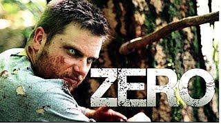 Zero - A Zombie Short Film