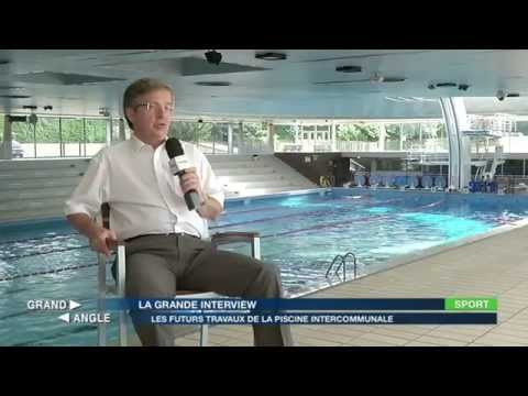 Piscine de saint germain en laye les futurs travaux for Aquabiking piscine saint germain en laye