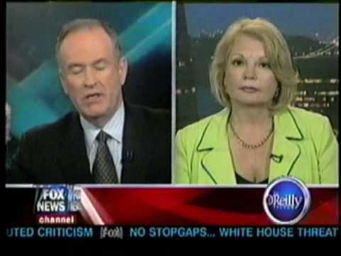 Kathy Garver on The OReilly Factor.mp4