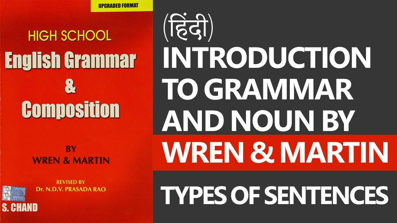 Free English Grammar Tutorial Pdf S