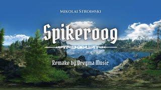 Witcher 3 Spikeroog Soundtrack - FL Studio Remake/Recreated (Screencast)