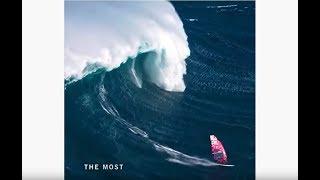 The Longest Wave Trailer