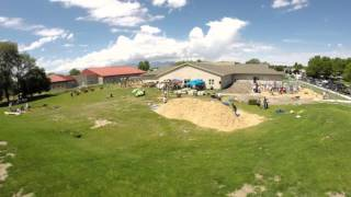 Pacific Heritage Academy Kaboom Build Day Time Lapse