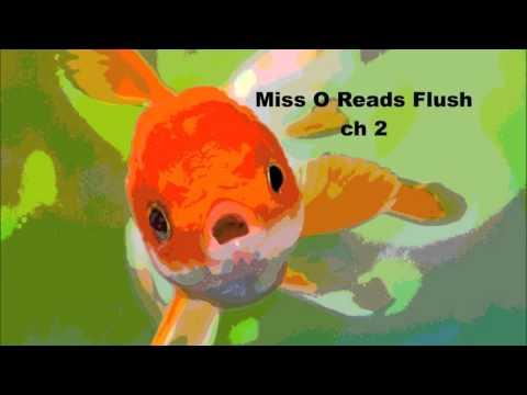 Miss O Reads Flush ch 2