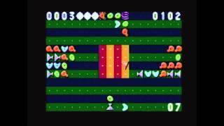 CGRundertow ZOOP for Sega Genesis Video Game Review