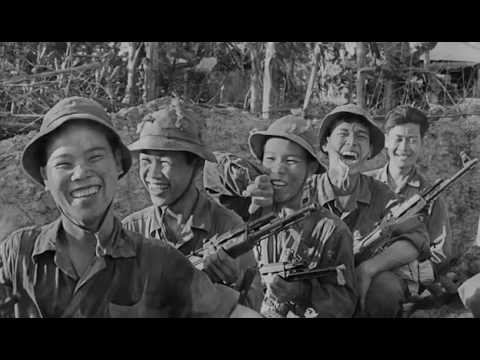 Vietnam War: The Face of the Enemy (Vietnamese Perspective)