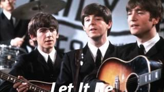 видео Самые популярные песни The Beatles