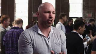 Jeremy Millar - Chief of Staff, ConsenSys (Interview)