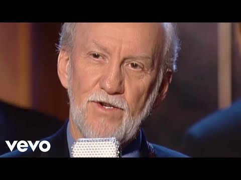 Doyle Lawson - I Am Going to Heaven [Live]