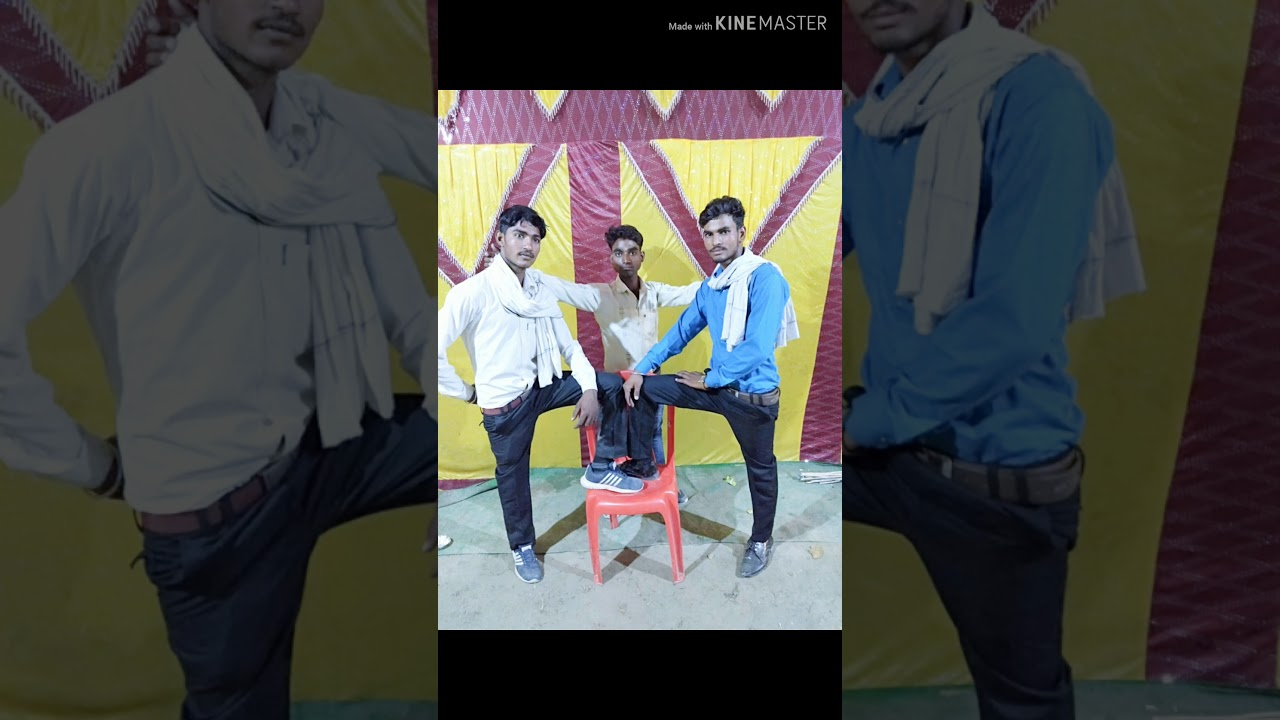 Video in the city Sahawar