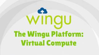 The Wingu Cloud Platform: Virtual Compute