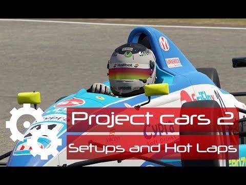 project cars 2 setup formula rookie sugo youtube. Black Bedroom Furniture Sets. Home Design Ideas