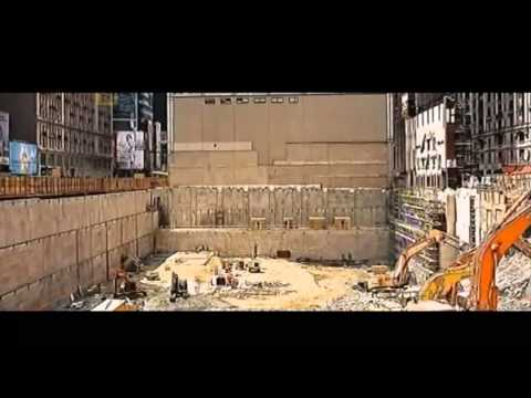 Megastructures Ultimate Skycrapper NYC Documentary - National Geographic Documentary