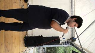 Alexander Rocciasana LIVE @ Watchout Festival VIII