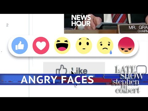 The Facebook Reactions Don't 'Like' Zuckerberg Anymore