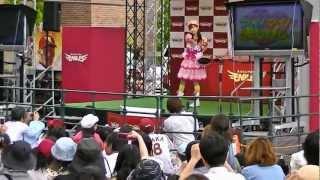 彼とフライパン IN Kスタ宮城 まいんちゃん 検索動画 26