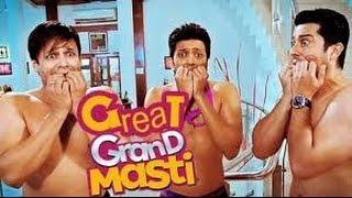 Great Grand Masti 2016 Movie   Promotional Events   Vivek Oberoi, Ritesh Deshmikh, Aftab Shivdasani