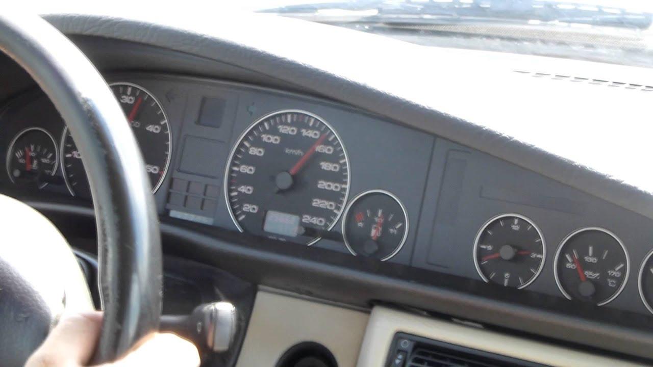 Audi A6 2 5 Tdi R5 Chip Acceleration 0 100 0 140 Km H