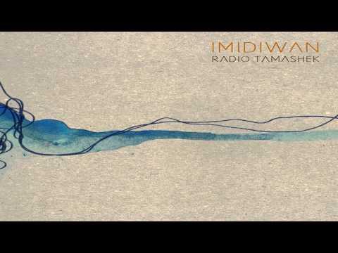 Imidiwan - Kouyaté Blues