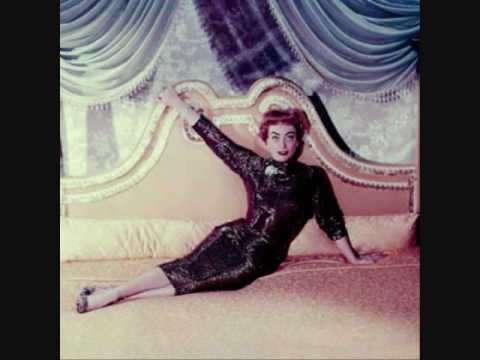 Miss Otis Regrets~~Bette Midler~~Starring Joan Crawford