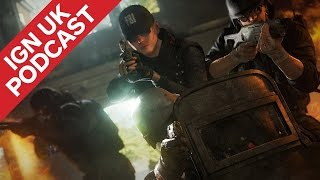 rainbow six siege changes we really want ign uk podcast