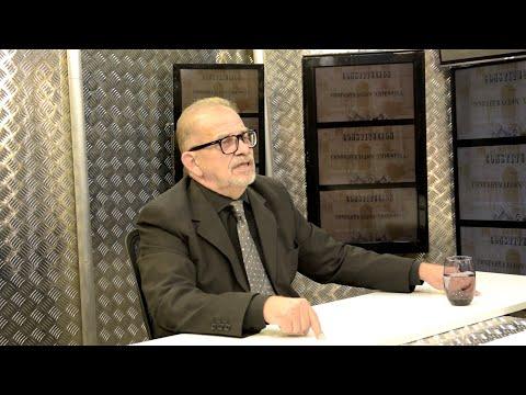 Antonio Rico: Creo que a la policía no la saben manejar