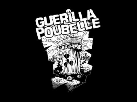 Guerilla Poubelle - Cogne Sur Un Flic Pas Sur Ta Femme