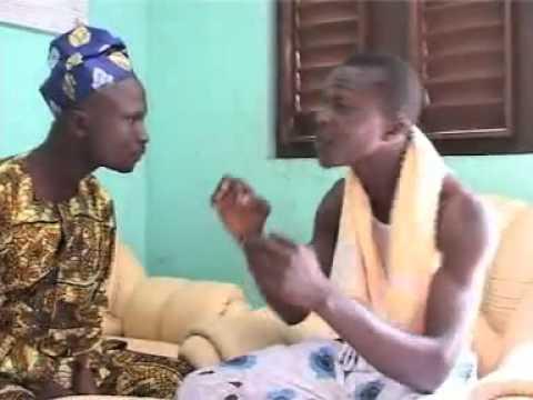 Akounmè  Wan Nbio- Les Supers Zouaves Togo/Benin