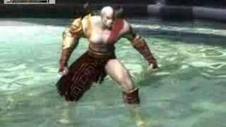 God of War II - Perseus