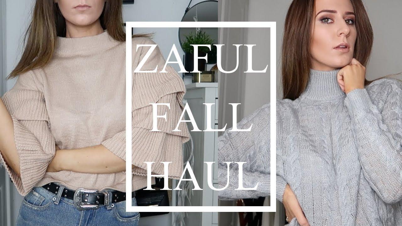 559525d5f56ff8 Zaful Fall Haul