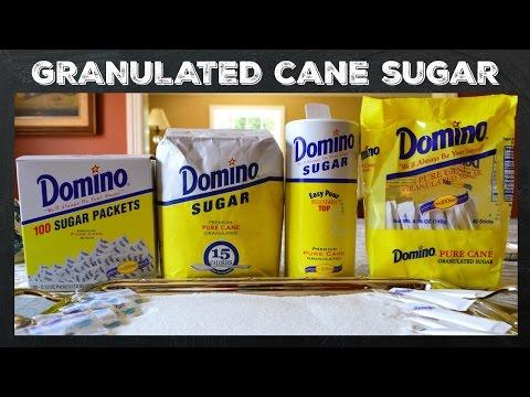 Granulated Cane Sugar | Domino