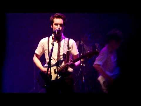 Panic! At The Disco - Memories LIVE @ Norwich UEA