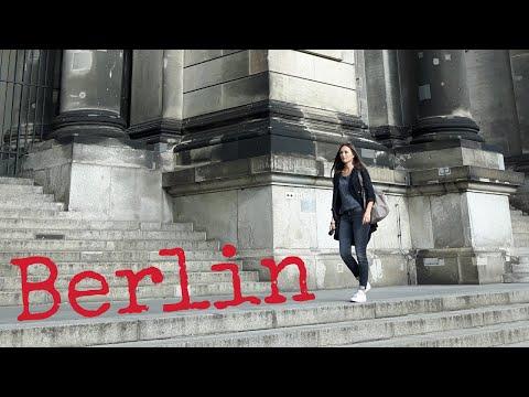 Berlin Vlog Ludmillka I September 2016