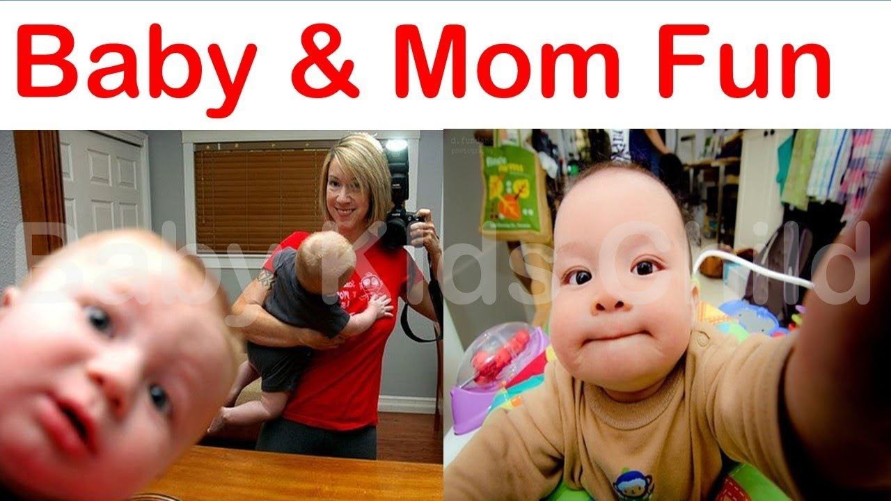 Uncategorized Kids Fun Videos baby funny video 2018 american videos cute mad at mom extremely kids fun