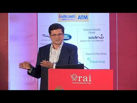 Featured talk on - Capital Structure - the tailwind of Changes by Sanjay Jain