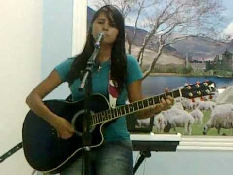 Hoje eu sei - Heloisa Rosa / Interpretado por Vanessa Veríssimo