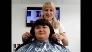 Гримёркатут наращивание волос