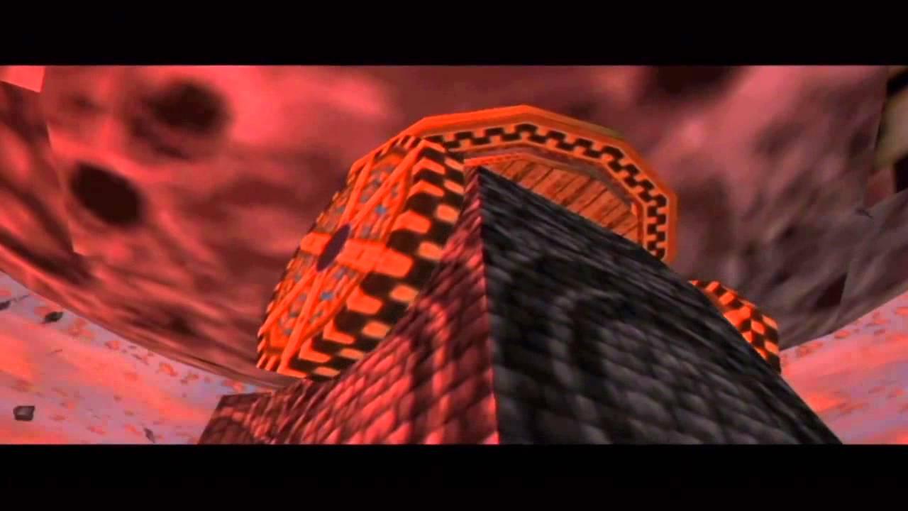 "Majora's Mask - ""Oath to Order"" // AoA Mix - YouTube"