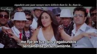 Criminal - Ra.One - Sub español [HD]